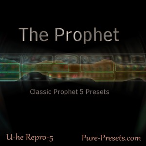 The Prophet For Repro-5